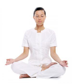 Le Yoga demande concentration mentale et efforts physiques