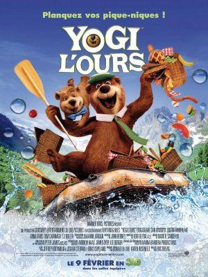 Yogi, l'ours