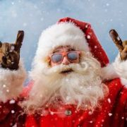 Match : Youpi c\'est bientôt Noël vs Oh non, c\'est bientôt Noël