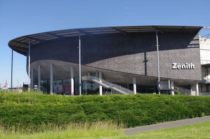 Zénith Arena