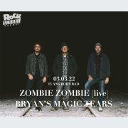 Zombie Zombie (live)