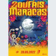 Zoufris Maracas